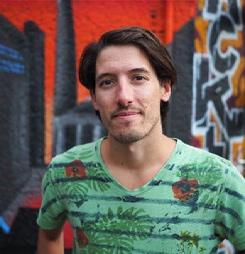 Matthew Buccelli