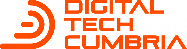 Digital Tech Cumbria logo