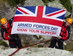 Armed Forces Community to host Cumbria Employer Recognition...