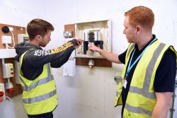 Apprenticeships continue to drive skills growth in...