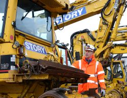 Working safely through COVID-19: Story Contracting