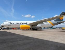 Thomas Cook Employment Fair Arrives in the North West...